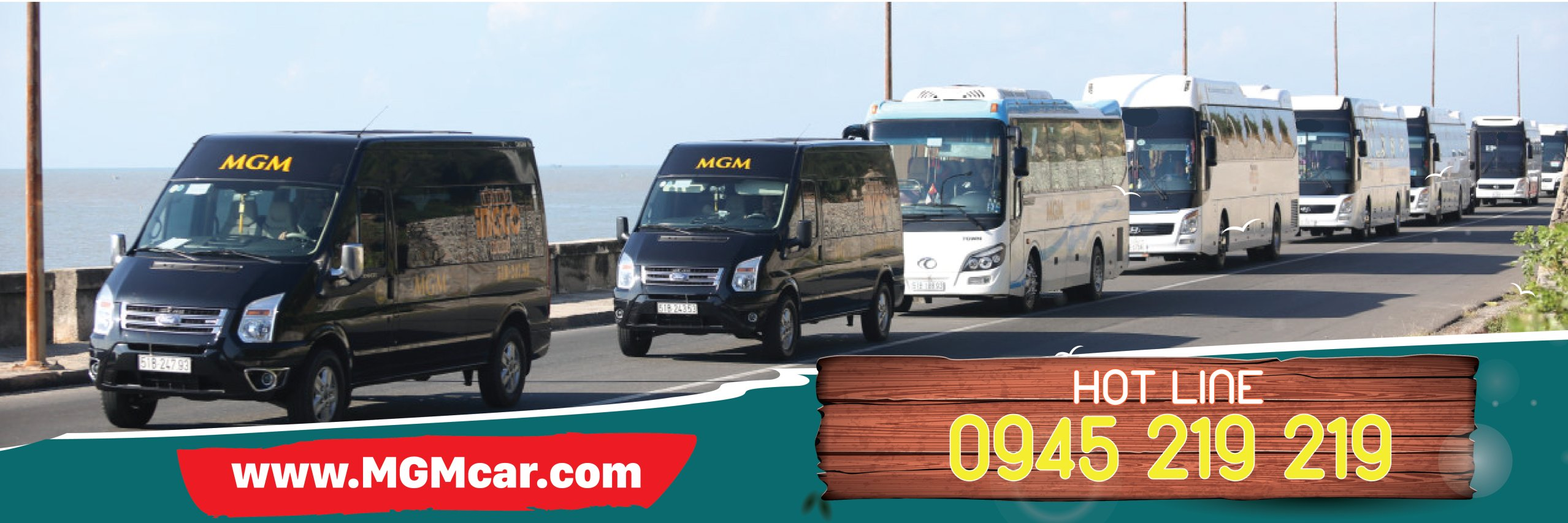 Thuê xe du lịch cao cấp tại TpHCM