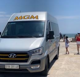Thuê xe du lịch đi Núi Bà Đen Tây Ninh