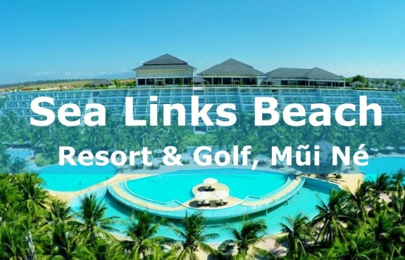 NGHỈ DƯỠNG SEALINK BEACH RESORT & GOLF