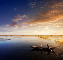 Top 8 điểm đến nổi tiếng nhất tại Ninh Chữ - Vĩnh Hy
