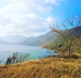 Côn Đảo tuyệt đẹp qua lăng kính smartphone