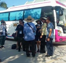 Thuê xe du lịch đi Đức Mẹ Tà Pao Bình Thuận