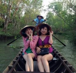 Có nên thuê xe du lịch 16 chỗ đi Cù Lao An Bình