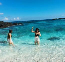 Đảo Bé - Maldives phiên bản VIệt Nam