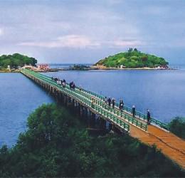 Du lịch khám phá hòn đảo đẹp nhất tổ quốc - XeMGM
