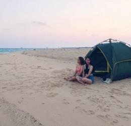 Đảo Phú Quý - hãy đến ít nhất 1 lần trong đời