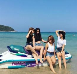 Thuê xe du lịch 16 chỗ trải nghiệm 3 bãi biển nổi tiếng của Nha Trang