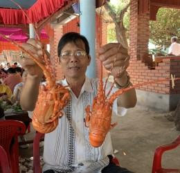 Cho thuê xe 16 chỗ từ Sài Gòn  đi Qui Nhơn
