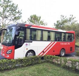 Dịch vụ cho thuê xe đi Lâm Đồng