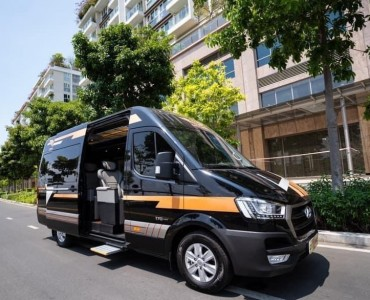 Thuê xe du lịch đi đến các Khu công nghiệp Bà Rịa Vũng Tàu