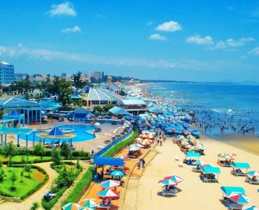 Những địa điểm du lịch nổi tiếng không thể bỏ qua nếu đến Nha Trang
