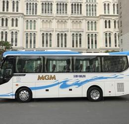 Công ty cho thuê xe du lịch đi Phan Thiết uy tín và chất lượng