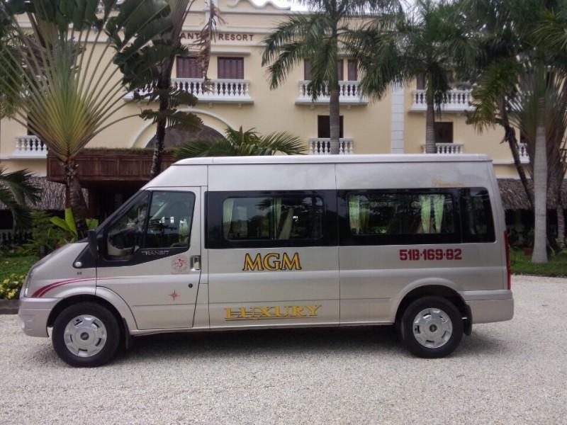 Tư vấn thuê xe du lịch đi Nha Trang - Đà Lạt giá tốt, uy tín tại TpHCM