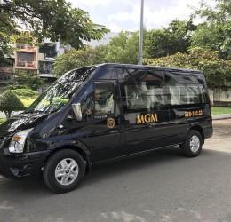 Kinh nghiệm thuê xe đi Cần Thơ giúp tiết kiệm chi phí