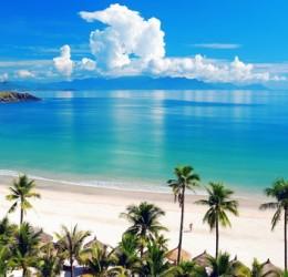 Thuê xe du lịch đi Lan Rừng Phước Hải