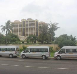 Đến MGM The Grand Ho Tram để tận hưởng dịch vụ đẳng cấp thế giới