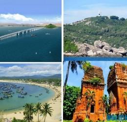 Kinh nghiệm đi du lịch Qui Nhơn Bình Định