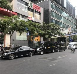 Thuê xe 16 chỗ tại Tp. HCM đi thưởng thức các quán ngon ở Nha Trang