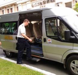 Dịch vụ thuê xe 16 chỗ đi Bạc Liêu giá rẻ nhất thành phố Hồ Chí Minh