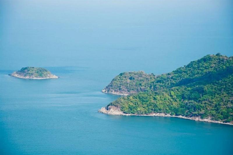 Đảo Hòn Khoai – viên ngọc xanh cực nam đất nước