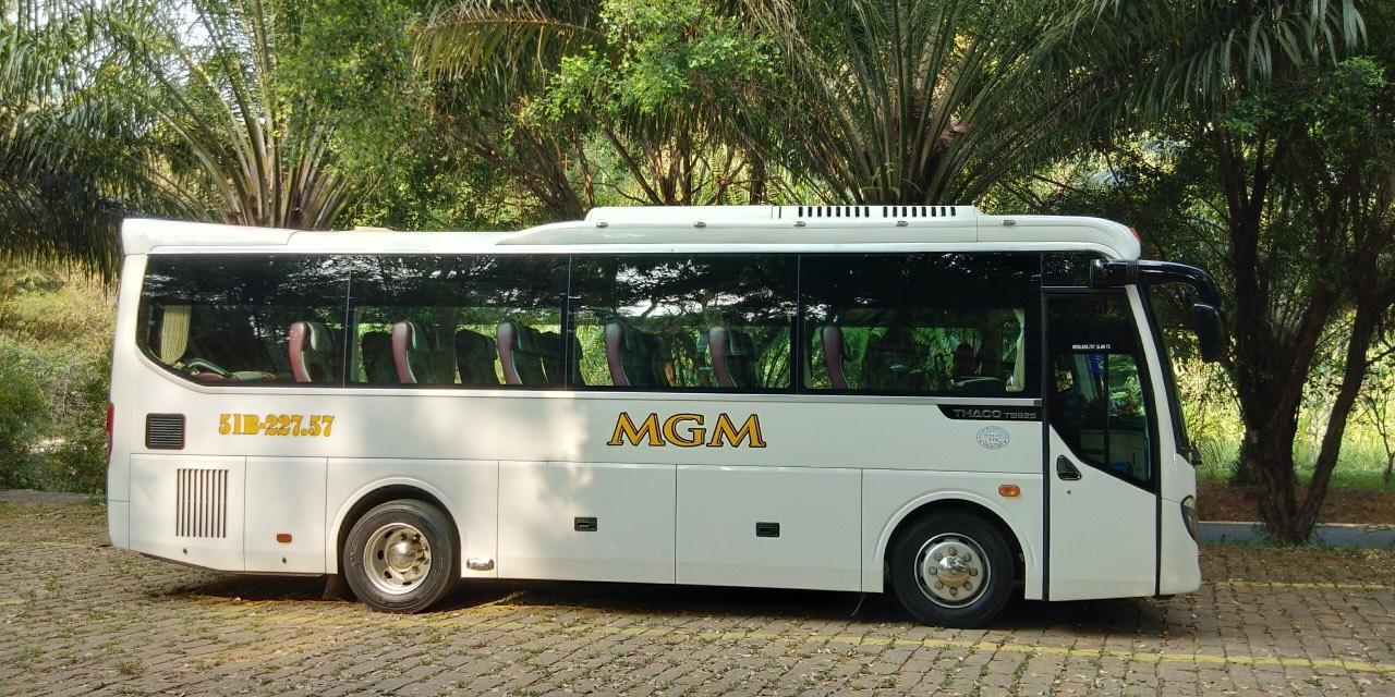 Thuê xe 29 chỗ đi Vũng Tàu để có những trải nghiệm tuyệt vời nhất