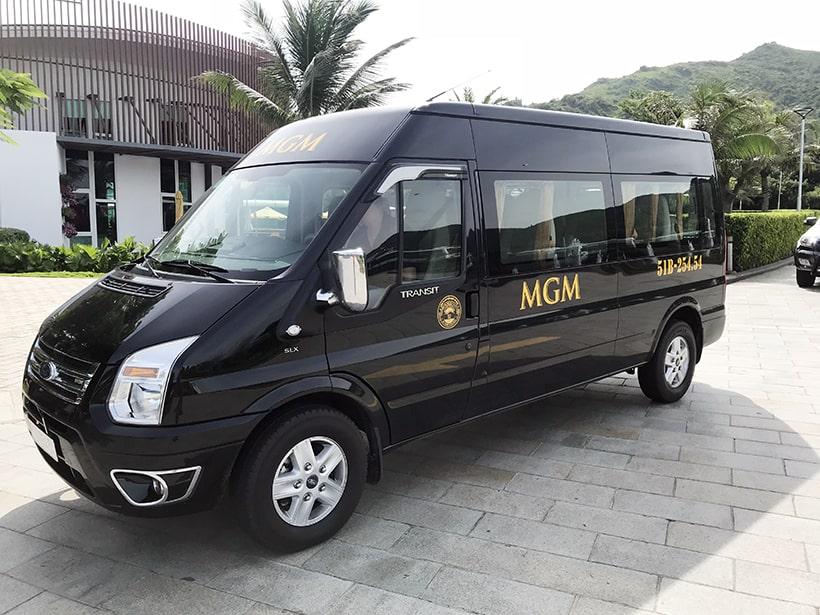 MGMcar cho thuê xe 16 chỗ cao cấp(Hình 10)