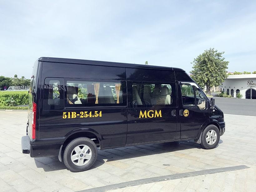 MGMcar cho thuê xe 16 chỗ cao cấp(Hình 11)