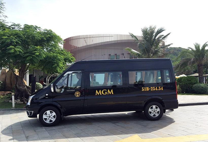 MGMcar - cho thuê xe đi Gia Nghĩa chuyên nghiệp tận tình