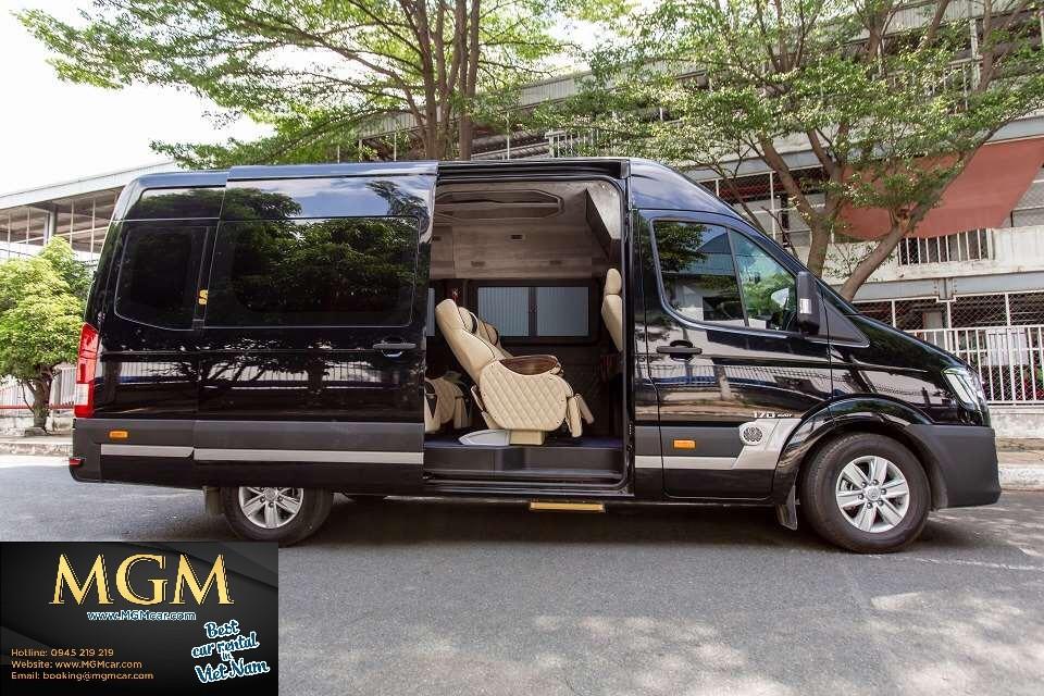 MGMcar cho thuê xe 16 chỗ cao cấp(Hình 18)