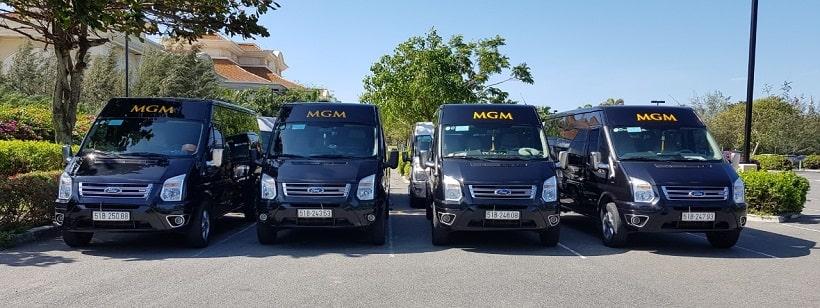 MGMcar cho thuê xe 16 chỗ cao cấp(Hình 8)