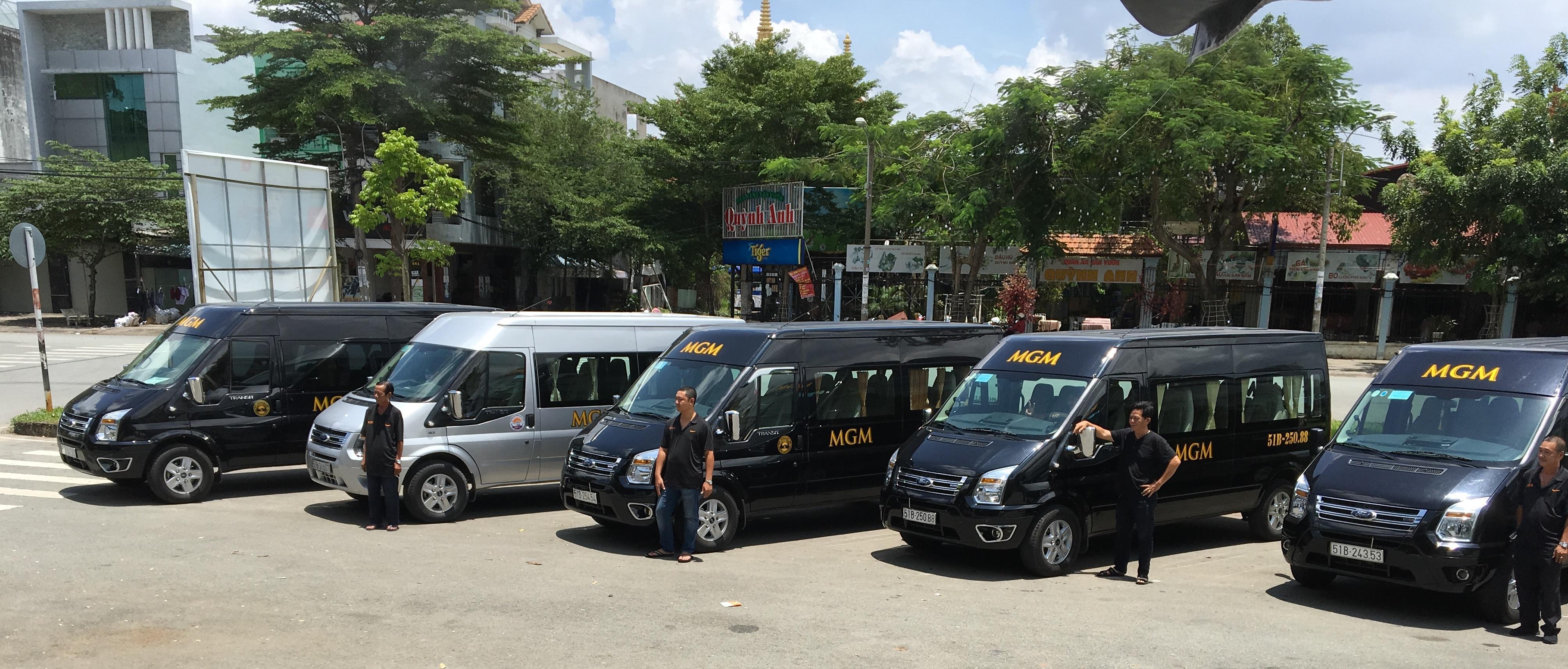 MGMcar có nhiều dòng xe cho khách hàng lựa chọn