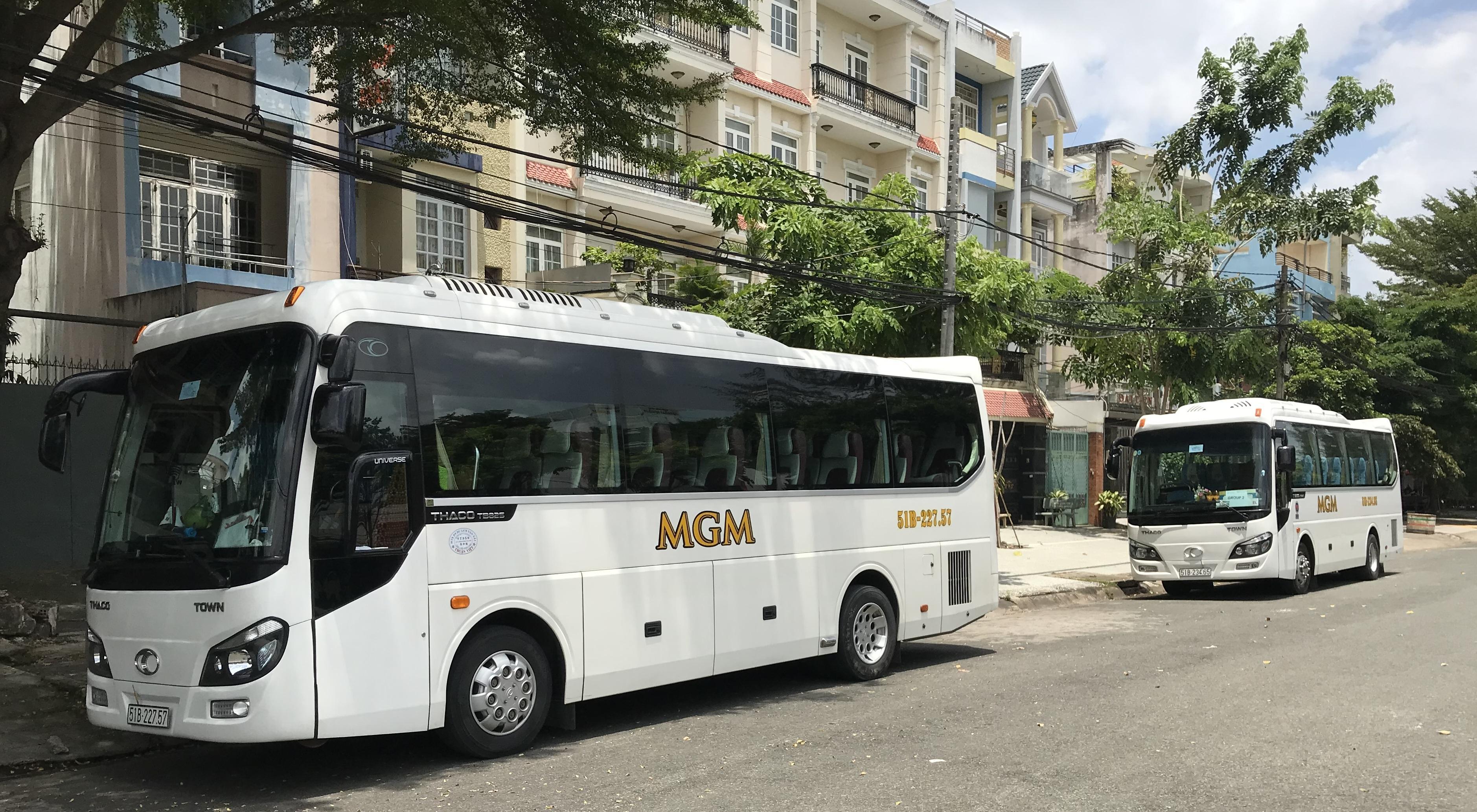 MGM car công khai, minh bạch hợp đồng và phương thức tính giá cũng như cam kết tuân thủ mọi điều khoản, tránh phát sinh chi phí.