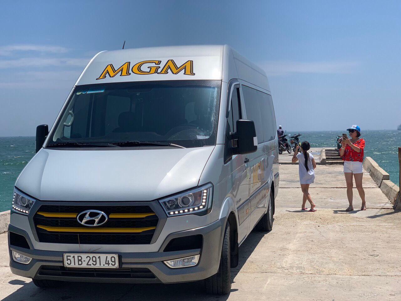 MGMcar chuyên cung cấp xe chất lượng với mức giá hợp lý
