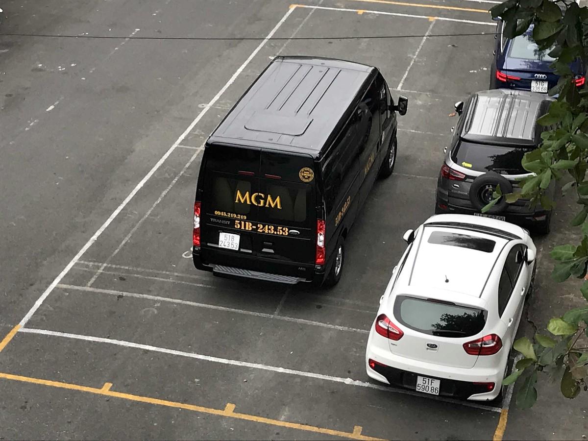 MGM luôn ngoài tuân thủ đúng hợp đồng đã ký, minh bạch tính cước phí thuê xe, không để phát sinh thêm chi phí khi đi đường.