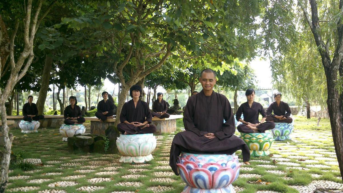 chua ruong long khanh