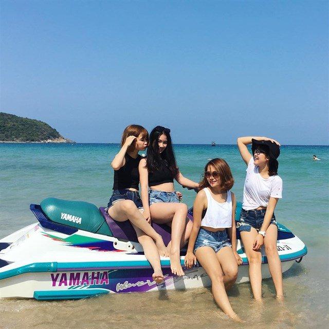 Những bãi biển đẹp nhất Việt Nam không thể bỏ qua mùa hè này