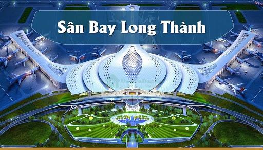 Thuê xe du lịch từ TpHCM đi sân bay Long Thành